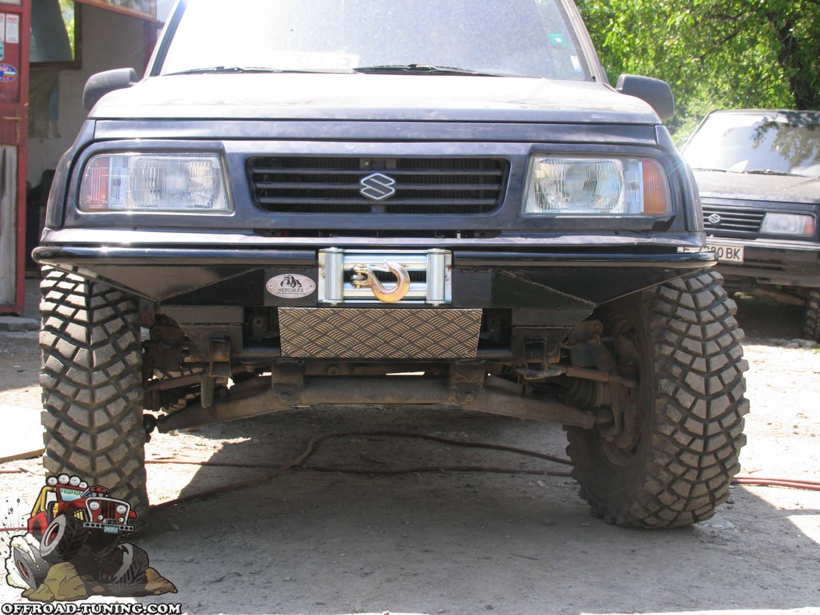 Offroad Tuning Com